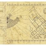 This Is A Copy Of The Marauders Map, 36 Scans Stitched Together In   The Marauders Map Printable