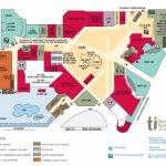 Ti Hotel Property Map Treasure Island Hotel And Casino, Las Vegas   Florida Casinos Map
