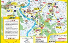 Printable Map Of Bologna City Centre