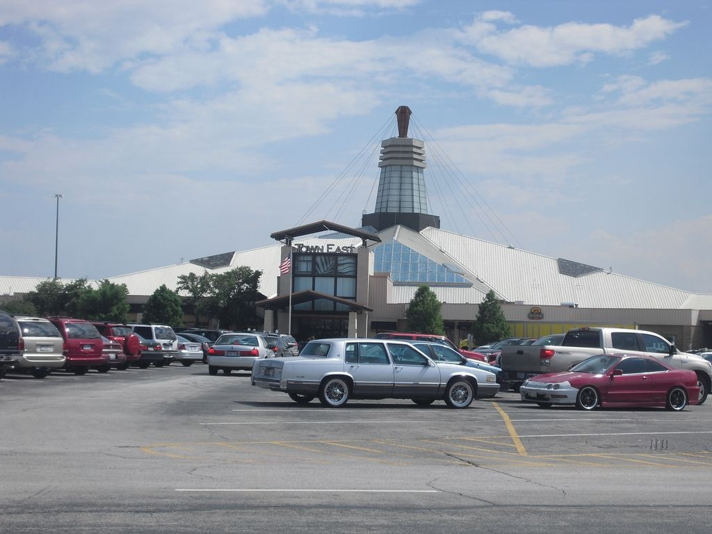 Town East Mall | Here It Is On Google Maps Town East Mall Mesquite - Google Maps Mesquite Texas