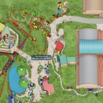 Toy Story Land Digital Maps Debut Online | Disney Parks Blog   Toy Story Land Florida Map