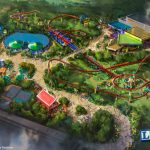 Toy Story Land Opening: What To Expect When Disney World Brings 'toy   Toy Story Land Florida Map
