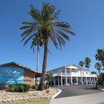 Tropic Island Resort, Port Aransas, Tx   Booking   Map Of Hotels In Port Aransas Texas