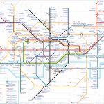 Tube Map   Alex4D Old Blog   London Metro Map Printable