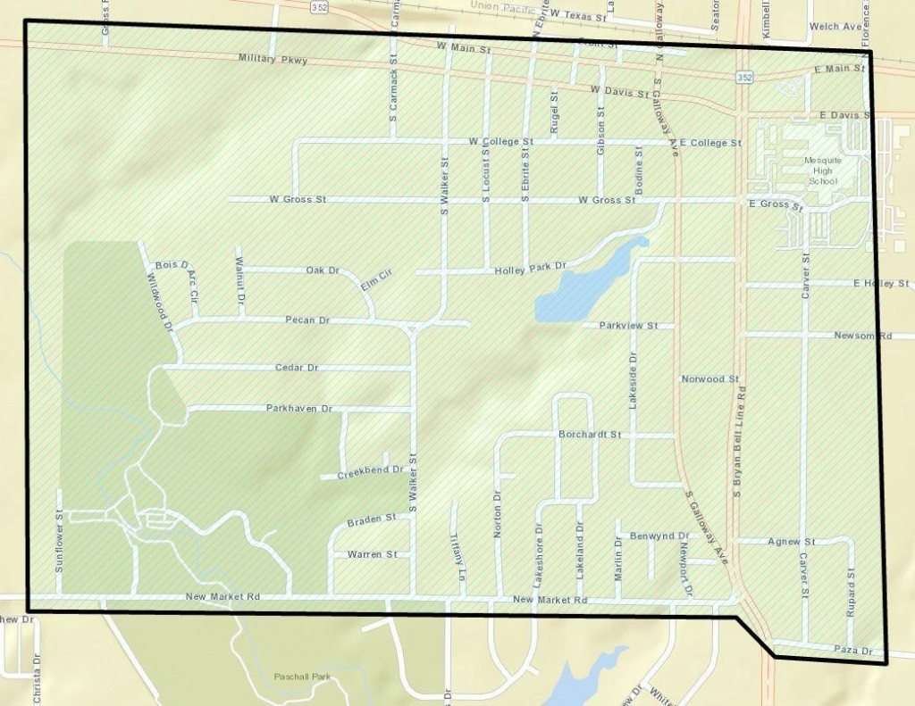 Two Positive Wnv Mosquito Traps In Zip Code 75149 - Spraying To - West Nile Virus Texas Zip Code Map