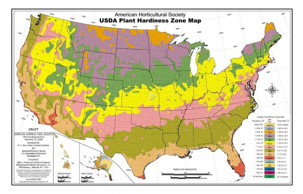 Understanding A Heat Zone Map For Gardening In Chicago - Lawnstarter - Texas Planting Zones Map