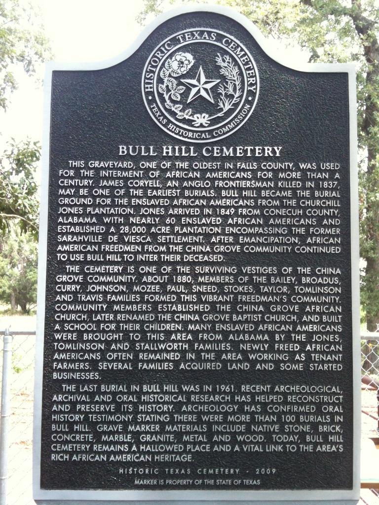 Undertold Markers | Thc.texas.gov - Texas Historical Commission - Texas Historical Markers Map