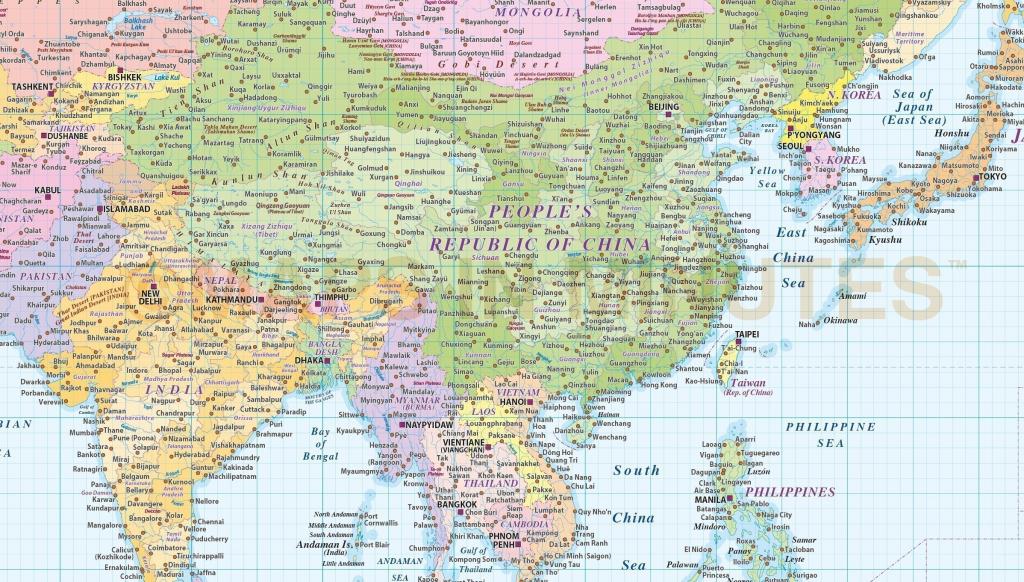 Us Atlas Map Latitude Longitude Valid World Black And White With - World Map With Latitude And Longitude Lines Printable