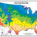 Us Growing Zone Map Printable Zonemap New Us Growing Zone Map   Printable Usda Hardiness Zone Map