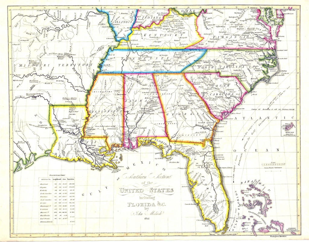 Us Map Southeast Printable Map Of Se Usa 1 Beautiful Southeastern - Southeast States Map Printable