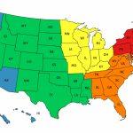 Us Mapregion Printable Usa Regional Map Unique 10 Lovely   Us Regions Map Printable