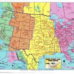 Us Time Zone Map Florida   Capitalsource   Florida Zone Map