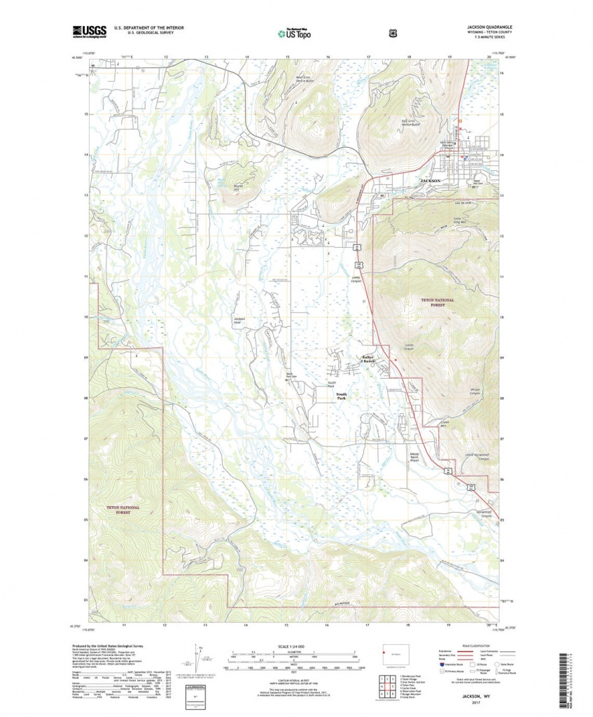 Us Topo: Maps For America - Florida Elevation Map Free