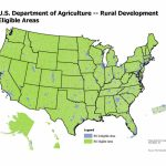 Usda Home Loan Requirements [Updated 2018] | The Lenders Network   Usda Rural Development Map Florida