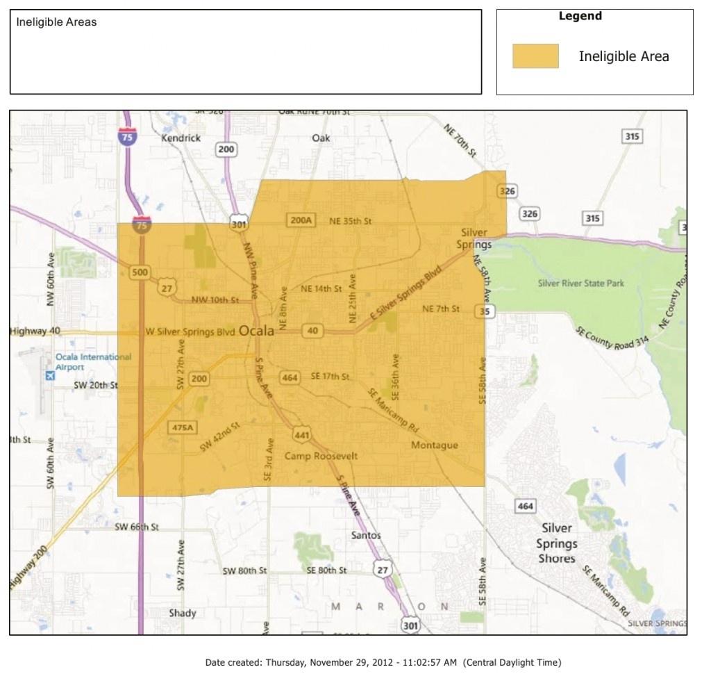 Usda Loans – Landmark Mortgage Planners - Usda Loan Eligibility Map Florida
