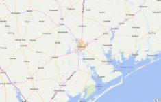 Usda Rural Development Map Texas