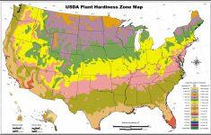 Usda Map California