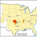 Usgs Earthquake Map Texas | Business Ideas 2013   Usgs Earthquake Map Texas