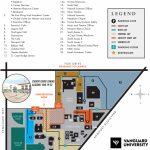 Vanguard University   Map & Location   California Institute Of The Arts Campus Map