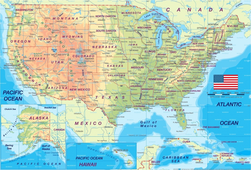 Vector U S Map Best Of United States Map Printable Color Map States - United States Color Map Printable