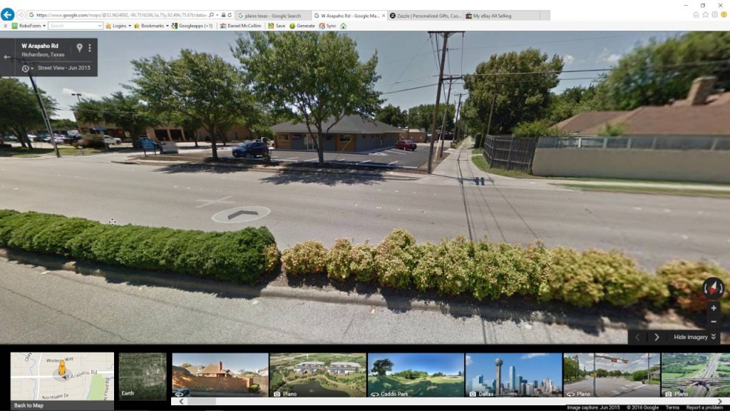 Video Dominion - Google Maps Plano Texas, Best Places To Live In - Google Maps Plano Texas