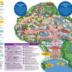 Walt Disney World Map 2014 Printable | Walt Disney World Park And   Printable Disney World Maps