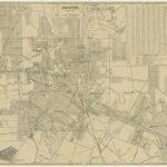 Wards Of Houston   Wikipedia   Map Records Of Harris County Texas