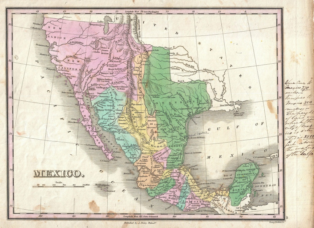 Washington County Maps And Charts - Early California Maps