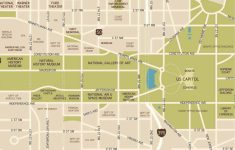 Washington, D.c. National Mall Maps, Directions, And Information – National Mall Map Printable