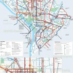 Washington Dc Maps   Top Tourist Attractions   Free, Printable City   Printable Metro Map Of Washington Dc