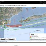 Waterfowl Hunting Regulations   Gulf Islands National Seashore (U.s.   Florida Gulf Islands Map