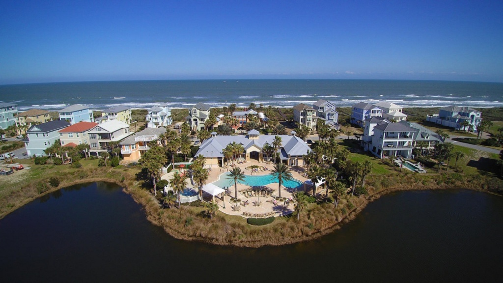 Waterfront Real Estate - Cinnamon Beach Realty - Cinnamon Beach Florida Map