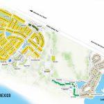 Watersound Florida Map | Beach Group Properties   Santa Rosa Sound Florida Map