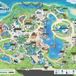 Web Map 3 22 16 Sea World   World Wide Maps   Seaworld San Antonio Printable Map