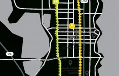 Brightline Florida Map