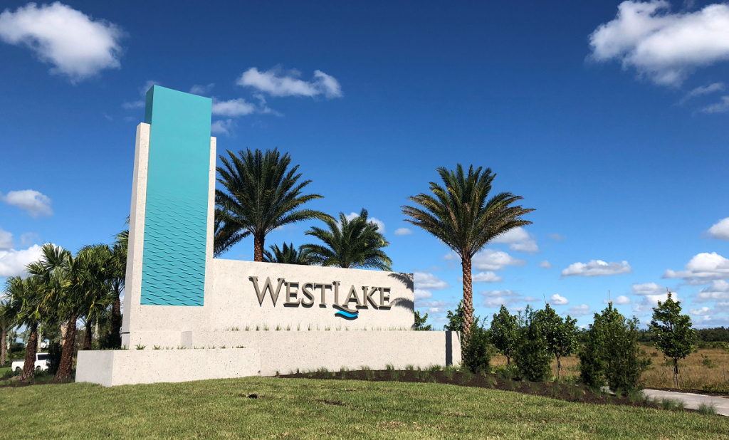 Westlake Minto West Loxahatchee - Palm Beach County Florida Real Estate - Westlake Florida Map