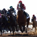 What Is The Future Of Horse Racing In Southern California? – Daily News   Horse Race Tracks In California Map