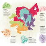 What We See When We Look At Houston's Gerrymandered Congressional   Texas Congressional District Map