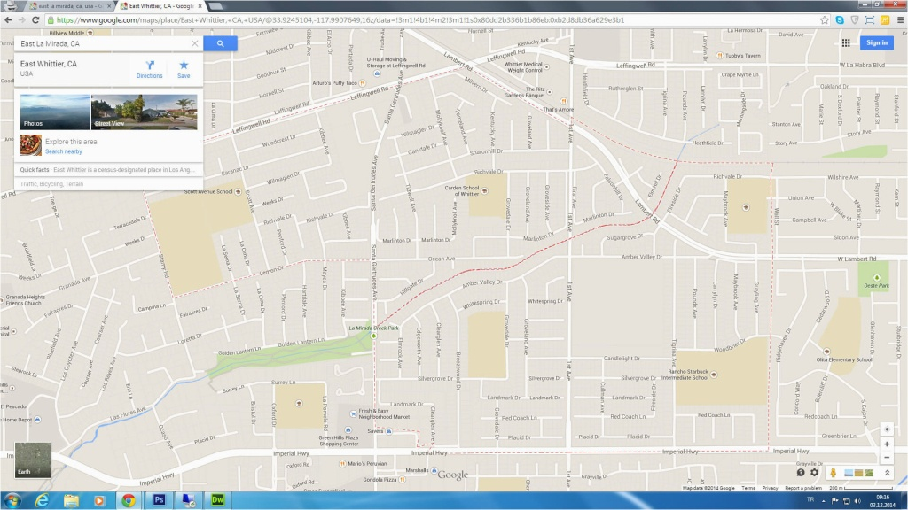 Where Is Granada Hills California On The Map Where Is Granada Hills - Granada Hills California Map