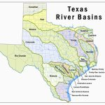 Where Is The Colorado River Located On A Map Texas Lakes Map Fresh – Texas Lakes Map