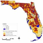 Where To Hunt Spring Turkeys Without A Quota Permit | Walton Outdoors   Florida Public Hunting Map