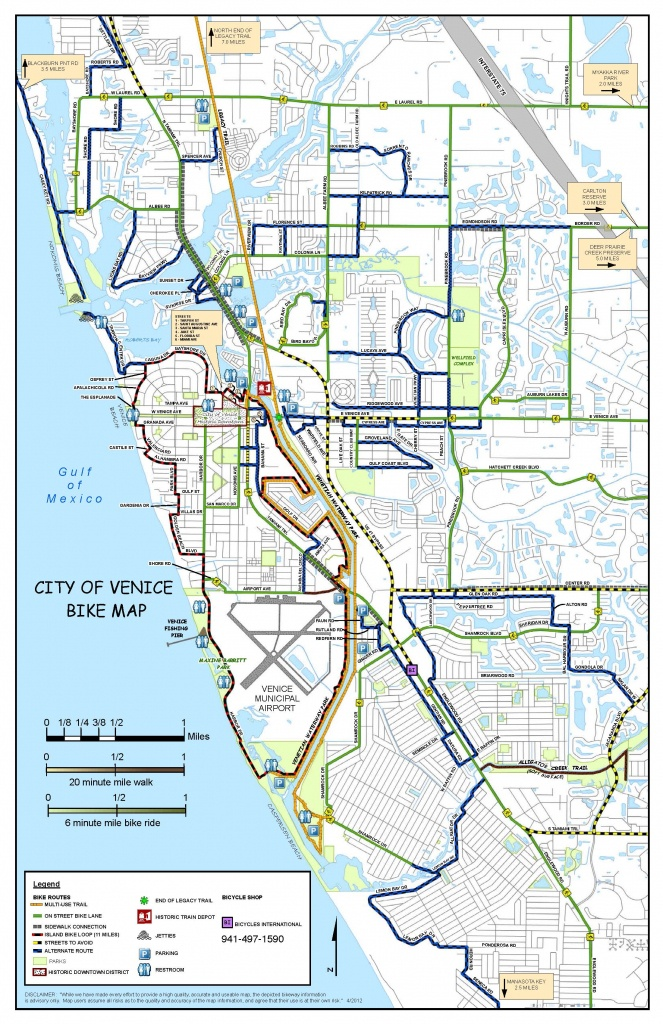 Where To Ride | Bicycles International | Bike Sales & Repair - Florida Bicycle Trails Map