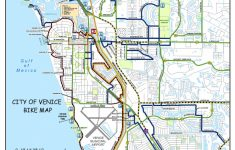 Florida Bike Trails Map