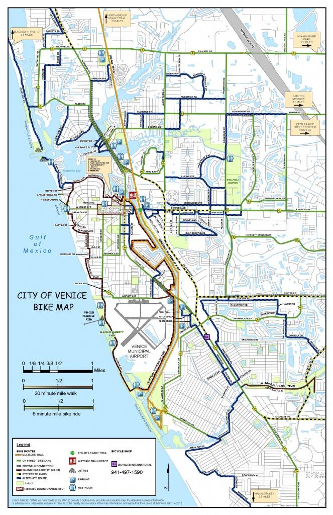 Where To Ride | Bicycles International | Bike Sales & Repair - Florida Bike Trails Map
