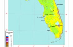 Florida Power Grid Map