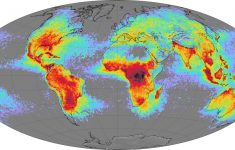World Lightning Strikes Map – Lightning Map California