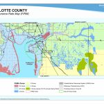 Your Risk Of Flooding   Englewood Florida Map