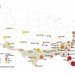 Zika Virus May Affect 50 U.s. Cities | Earth | Earthsky   Zika Virus Florida Map